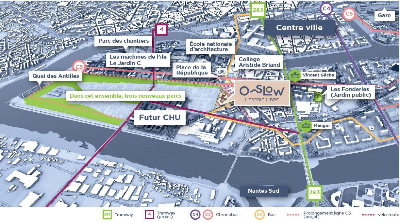 Immobilier à Nantes: vous préférez du neuf ou de l'ancien?
