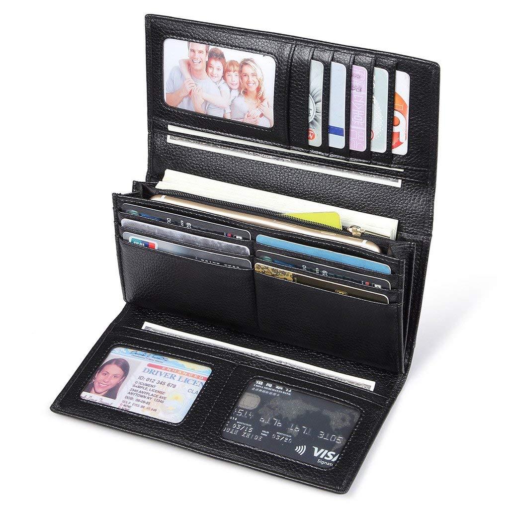 Comment choisir le portefeuille pour votre homme ?