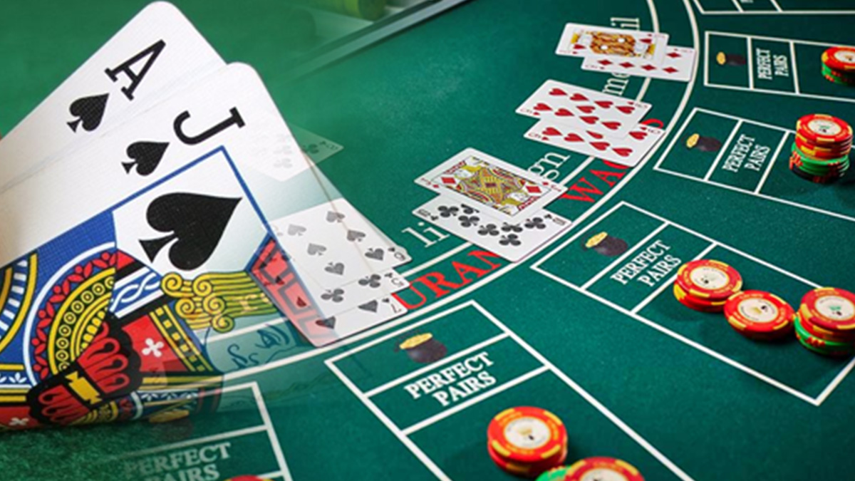 Blackjack : Black Jack : quelle est la meilleure main ?